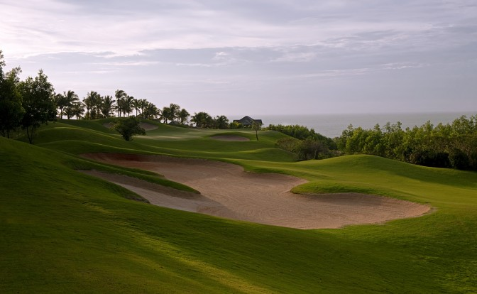 Sealinks golf3