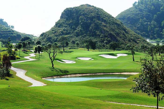 Royal golf5