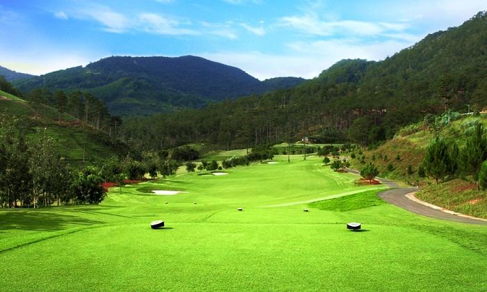 Sacom golf4