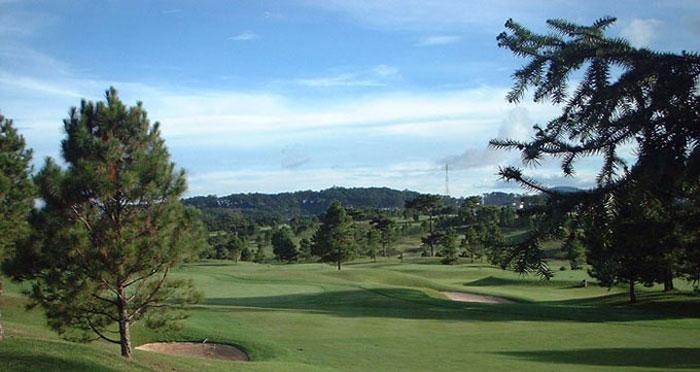 Đà lạt golf1