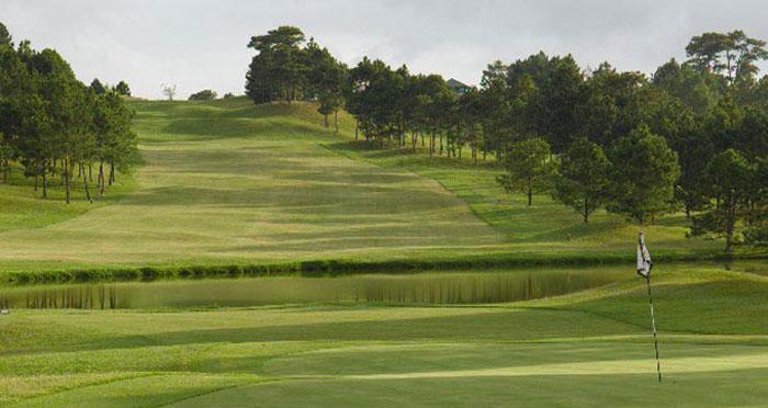 Đà lạt golf2