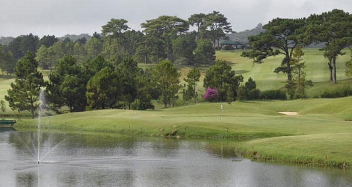 Đà lạt golf4