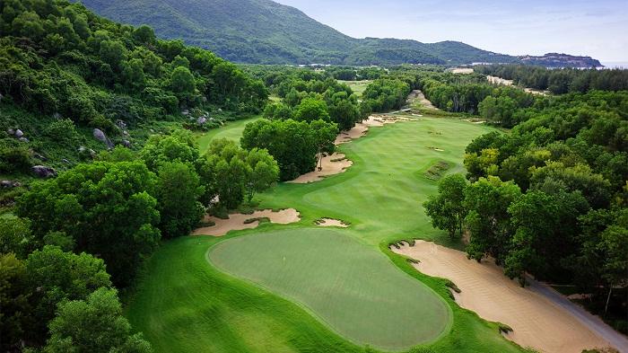 Laguna golf1