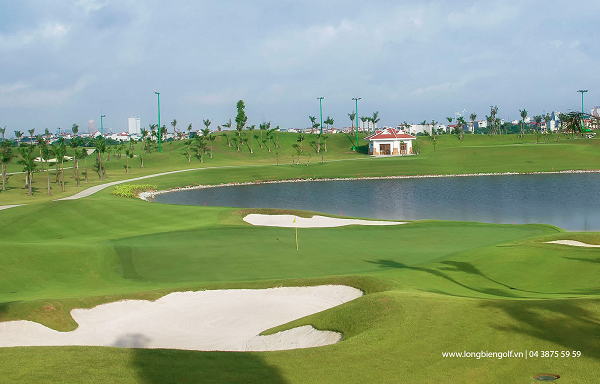Long Biên Golf Club (27 Holes)