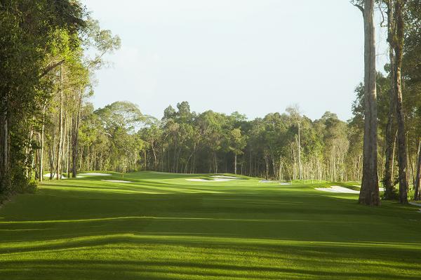 Vinpearl Golf Phú Quốc (27 Holes)