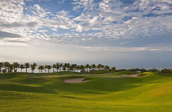 Sea Links Golf & Country Club (18 Holes)
