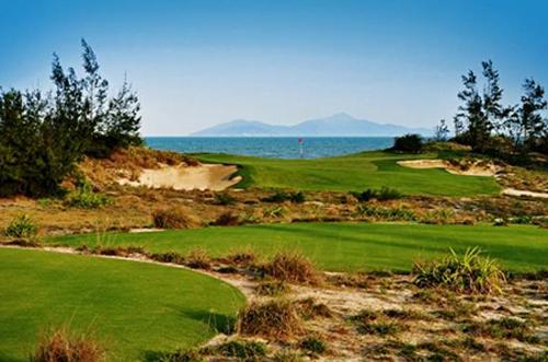 BRG DaNang Golf Resort (18 Holes)