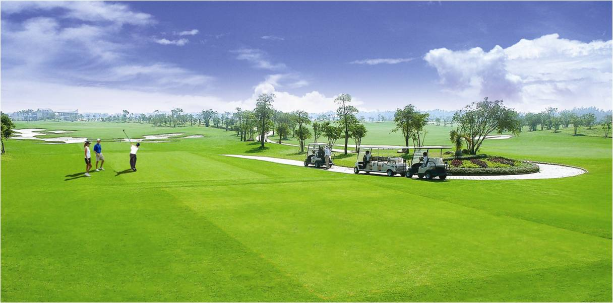 Cửa Lò Golf Resort (18 Holes)