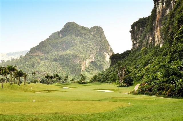 Phoenix Golf Resort (54 holes)