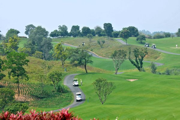 Sky Lake Resort & Golf Club (36 Holes)