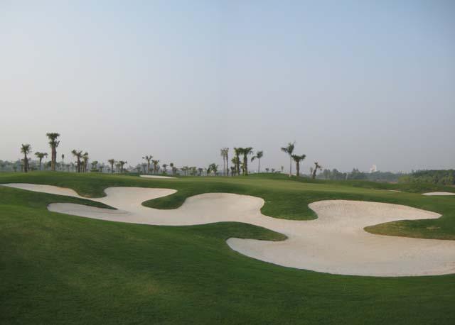 Heron lake Golf Course & Resort (18 Holes)
