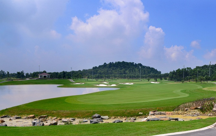BRG Legend Hill Golf Resort1