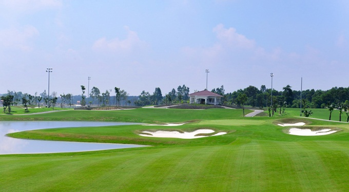 BRG Legend Hill Golf Resort3