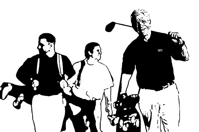 Golf Center photo, Tony M
