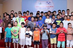 VGA Junior tháng 9