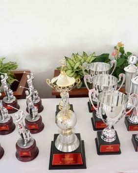 Vietnam Golf Magazine Championship 2016 & Mercedes Trophy Qualifier 2017