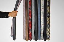 Nước Mỹ mỗi năm chi khoảng 1 tỷ Mỹ kim cho hơn 100 triệu chiếc cravate.
