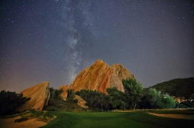 Arrowhead Golf Club, Littleton, Colorado