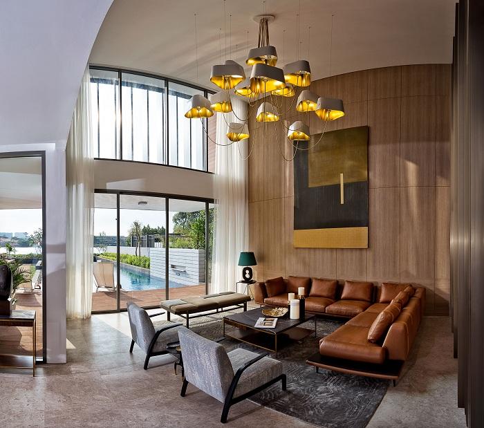 Living room - Phòng khách