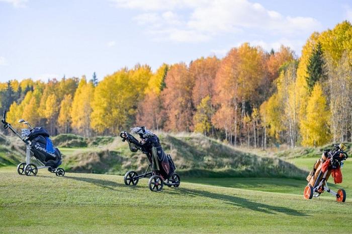 Gorki golf club 21