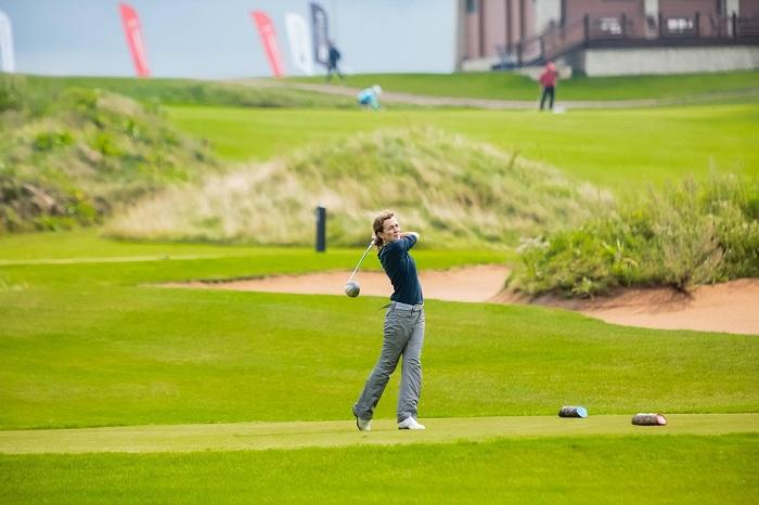 Gorki Golf Club 71