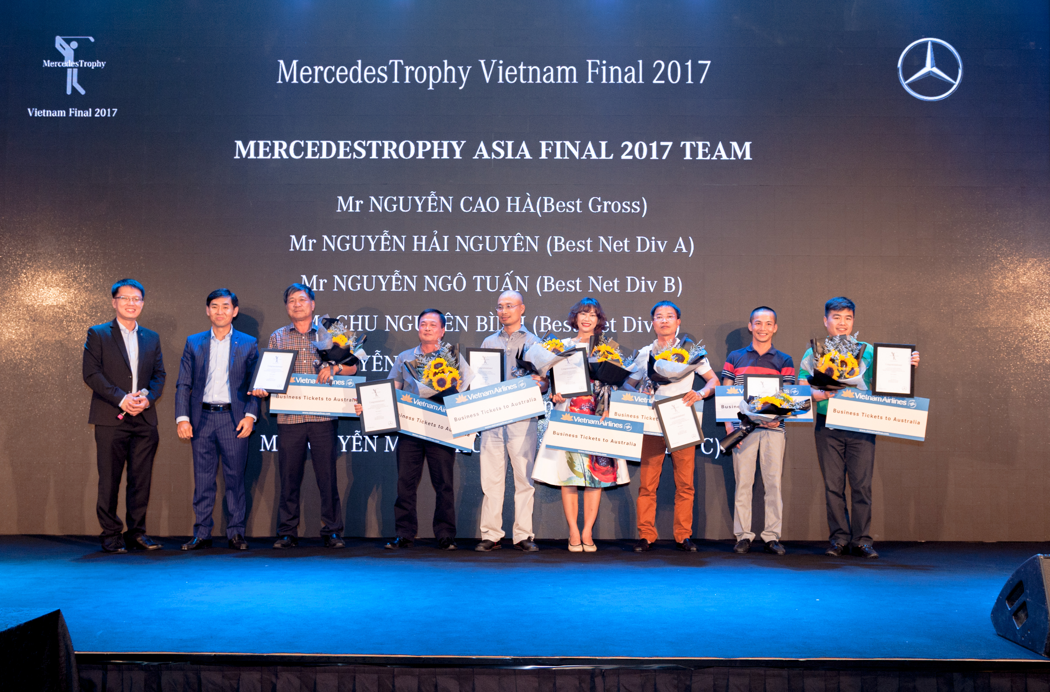 Asia Final 2017 Team