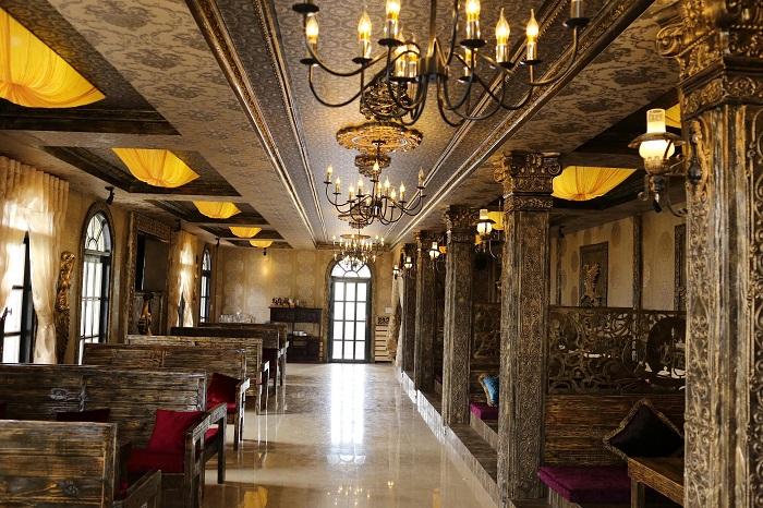 Hotel Metropole Hanoi - Mr. William Haandrikman - GM