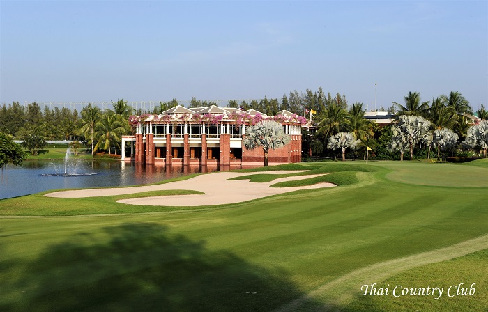 thai country golf1