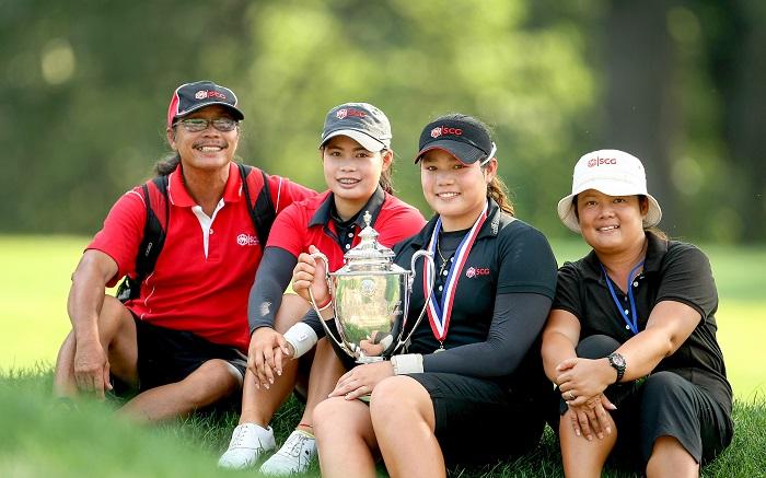 63rd U. S. Girls' Junior Championship, Olympia Fields CC
