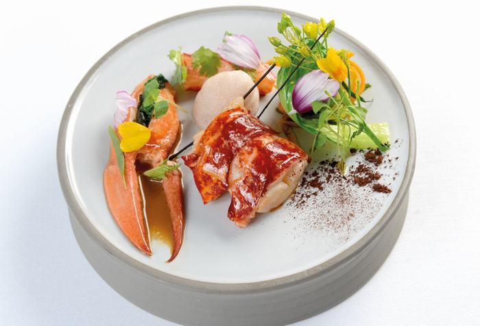 Metropole Hanoi - Les Aromes Festival - Two Michelin star chef Thierry_Drapeau (2)