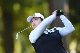 Golfer số 4 thế giới Shanshan Feng