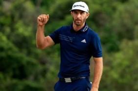 Dustin Johnson giành danh hiệu PGA Tour thứ 17