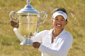 Brianna Đỗ giành chức vô đich US  Women's Amateur Public Links