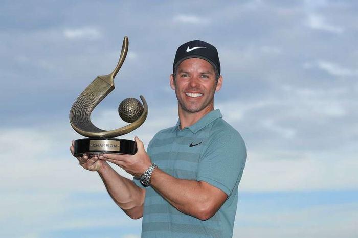 Paul Casey có danh hiệu PGA Tour thứ 2 trong sự nghiệp