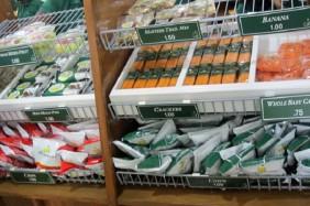 Đồ ăn ở Augusta National vô cùng rẻ và chất lượng