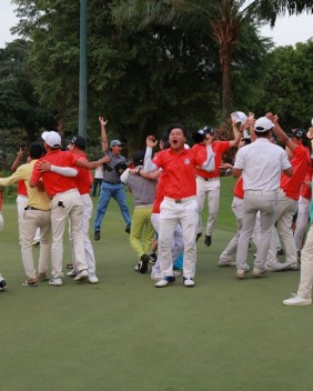 VGA Union Cup 2018