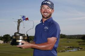 Andrew Landry có chức vô địch PGA Tour đầu tiên trong sự nghiệp
