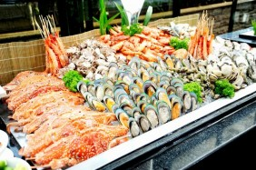 Cafe Central An Đông - Seafood