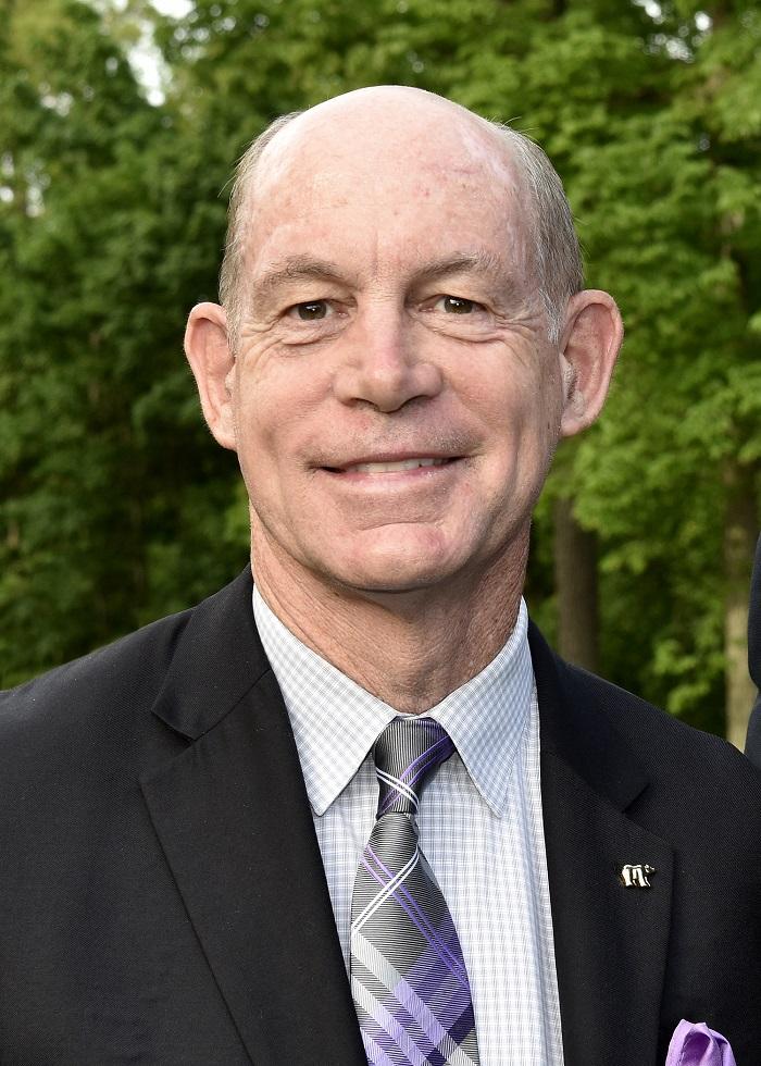 Mr. Paul Stringer