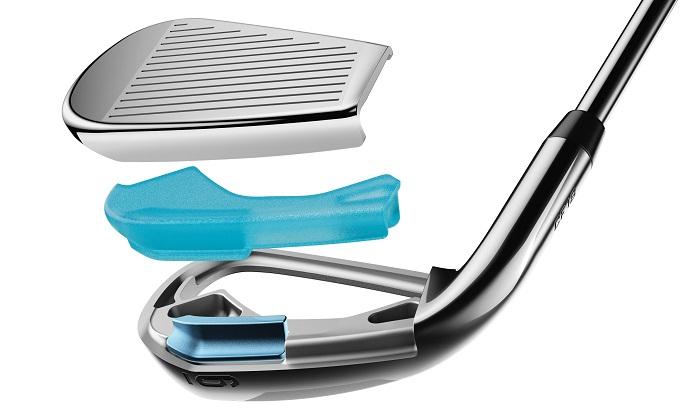 Irons - cấu tạo gậy sắt