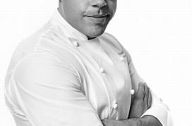 Raffles Chef Mickael