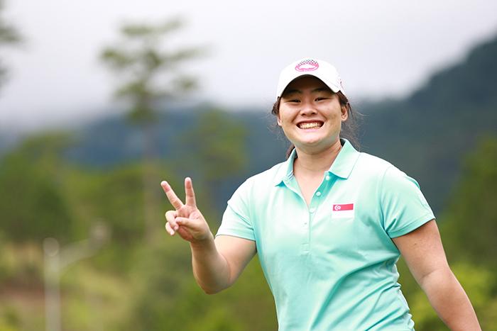 Callista Chen