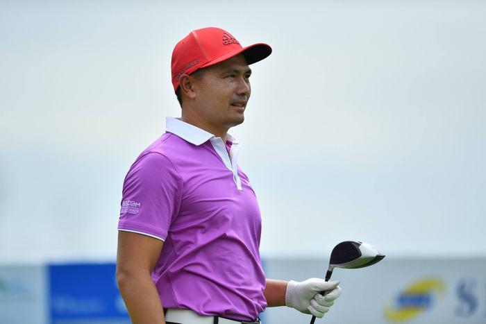 Golfer Thái Trung Hiếu (Ảnh: FLC)