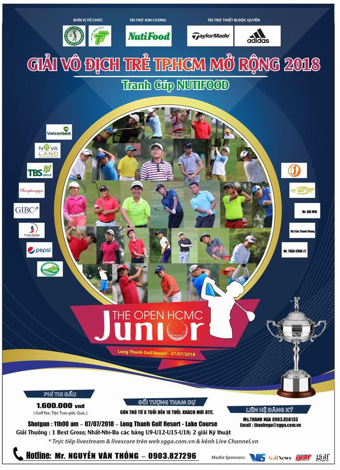 Poster giải đấu