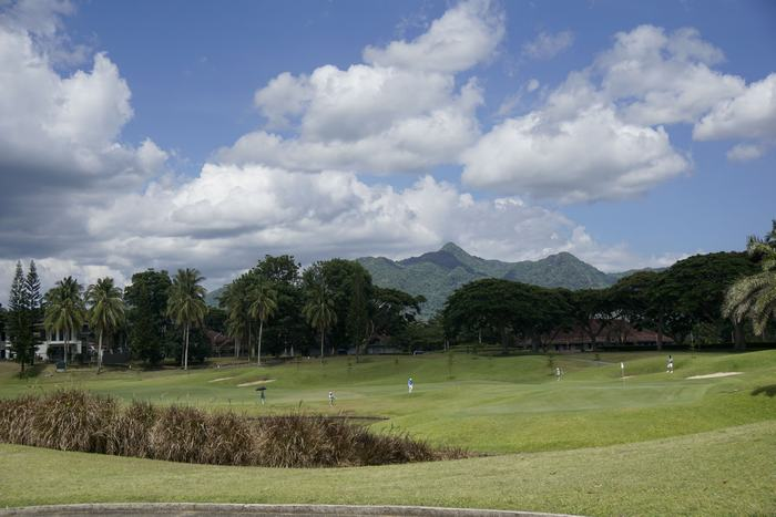 Mount Malarayat Golf & Country Club