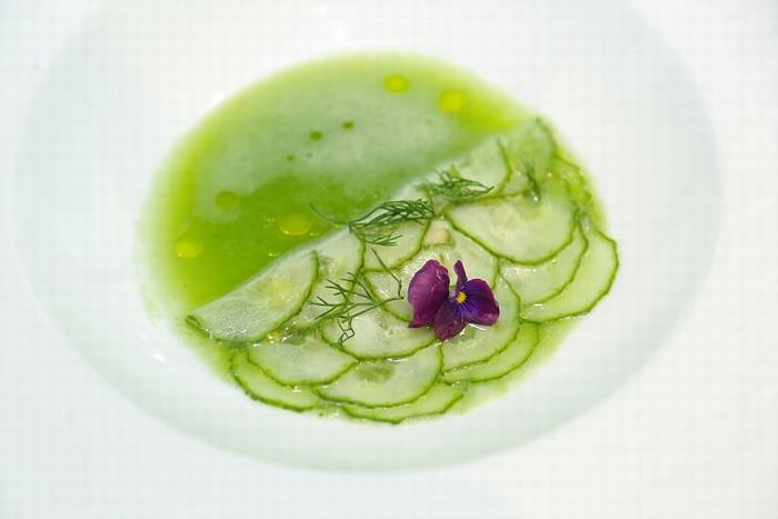 01. Michelin Chef