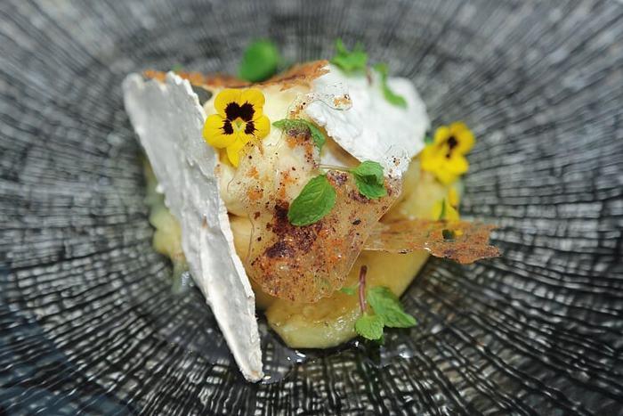 03. Michelin Chef