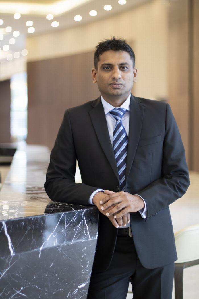 Prakash Ganesan