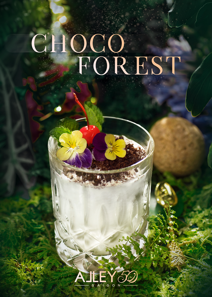Choco-Forest