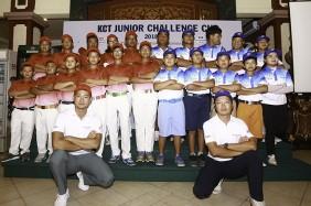 Junior Challenge Cup2018